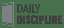 Daily Discipline Logo