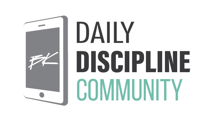DailyDiscipline Community
